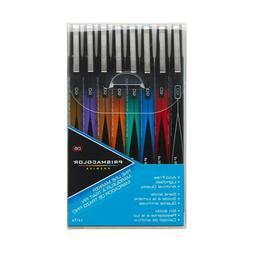 Prismacolor Premier Fine Line Markers , Set of 8