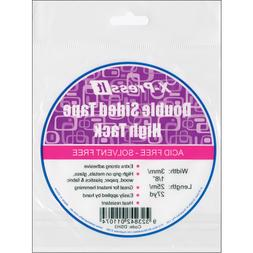 Copic X-Press It High Tack Double Sided 1/8 Tissue Tape 4491