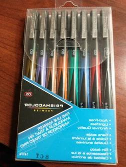 Sanford PrismaColor Marker Set - Assorted Colors 126335