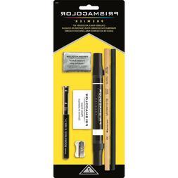 Prismacolor 3750 Premier Colored Pencil Accessory Set 7-Count