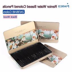renoir 3220 watercolor pencils 24 36 48