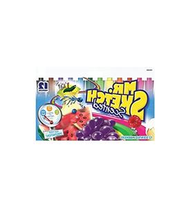 SAN20072TL - Mr. Sketch Scented Watercolor Markers