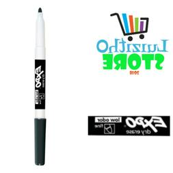 Sanford Expo Low Odor Dry Erase Markers Fine Tip Precise Wri