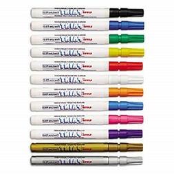 Sanford Uni-Paint PX-21 fine tip permanant paint marker choo