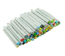 COPIC Sketch Marker Double-Ended Markers Refillable! *Variat