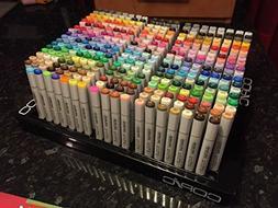 COPIC Sketch Marker Pen 358 Colors Art Craft Scrapbooking Dr