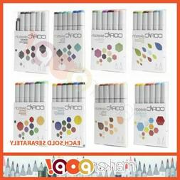 Copic Sketch Marker Specialty Set Of 6