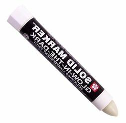SAKURA SOLID PAINT MARKER - GLOW IN THE DARK SOLID PERMANENT