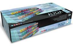 Spectrum Noir Aqua Marker Storage System, holds 48 Markers,