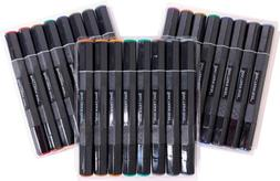 Spectrum Noir Darks Markers Use Beautiful Alcohol Based Inks