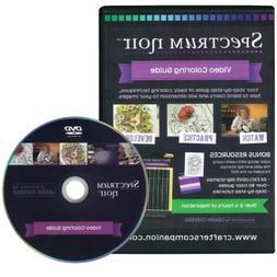 spectrum noir instructional dvd 2