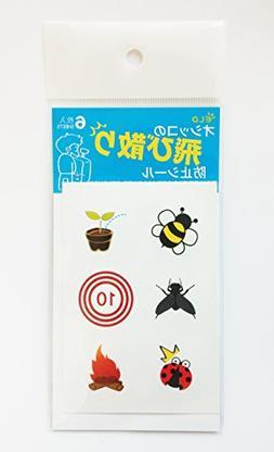 Toilet Potty Training Urinal Target Marker Sticker for Child