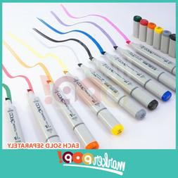 TOO COPIC SKETCH Marker T0-T10/ V0-V99/ W0-W9 .COPIC US AUTH
