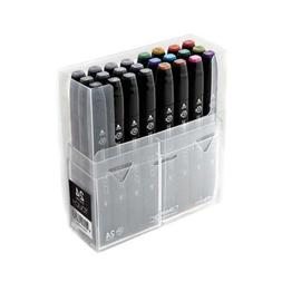 ShinHan Touch Twin Marker Set 24