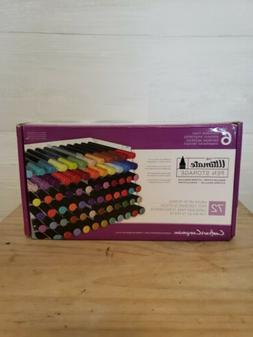 Crafter's Companion The Ultimate Marker Pen Storage Pack, 6