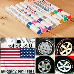 universal waterproof permanent paint marker pen car