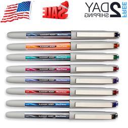 uni-ball Vision Needle Rollerball Pens, Fine Point , Assorte