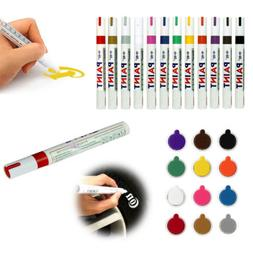 waterproof permanent paint marker pen universal car