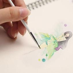 Weasel's Hair Brush Water Piston Writing Watercolor Pen Art