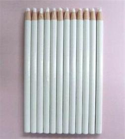 WHITE CHINA MARKERS PEEL-OFF GREASE PENCIL