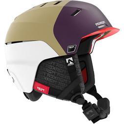 Marker Women's Phoenix Ski Helmet 2018