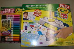 Crayola Color Wonder Airbrush Sprayer