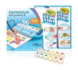 Color Wonder Magic Light Brush Deluxe Kit