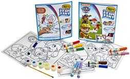 Color Wonder Paw Patrol Color Kit, Mess Free Color Wonder Ma