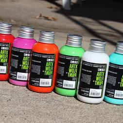 GROG Xtra Flow Paint 100ML Refill for Cutter XFP Markers Gra